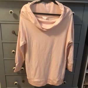 NWOT Caslon cozy tunic - perfect winter addition!